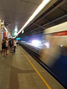 BKK trainstation 2011