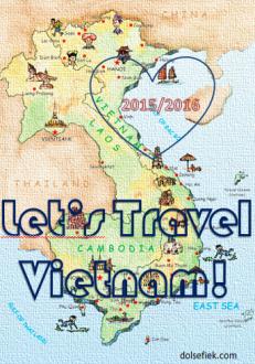 Lets travel Vietnam